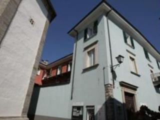 Lovley B&B in the old town of Ascona - Bosco Gurin vacation rentals