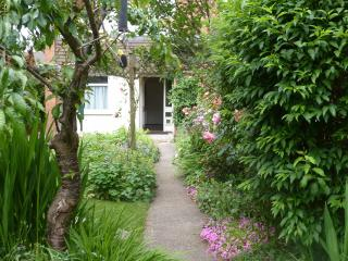 HEREFORD CITY CENTRE BED & BREAKFAST - Hereford vacation rentals