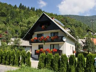 Charming 1 bedroom Vacation Rental in Srednja vas v Bohinju - Srednja vas v Bohinju vacation rentals