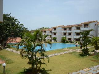 Beautiful Tranquil Apartment - in Candolim, Goa! - Colva vacation rentals