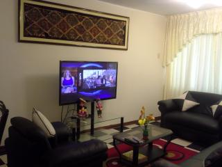 Nice Condo with Internet Access and A/C - Lima vacation rentals