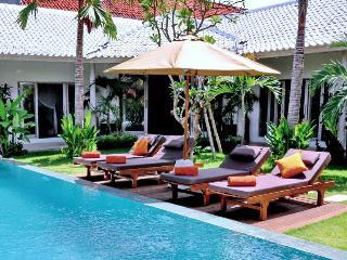 Villa Budha II, Petitenget - Benoa vacation rentals