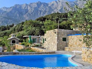 Holiday House Makarska **** - Makarska vacation rentals