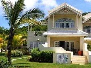 Relax in Private Pool Overlooking Golf Course - Saint Lucia vacation rentals