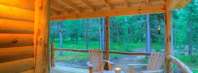 Cabin Le Husky 80 - La Malbaie vacation rentals