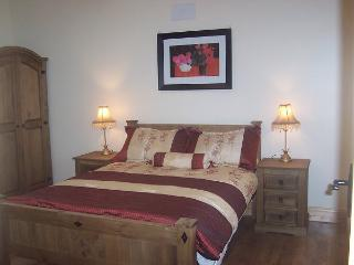 Chloe's Country Cottages: Rose Cottage - County Wexford vacation rentals