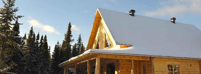Cabin Le Wapiti - La Malbaie vacation rentals