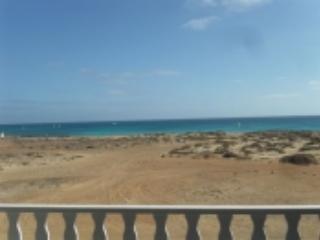 Beachfront apartment  in Santa Maria Sal Cape Verd - Cape Verde vacation rentals