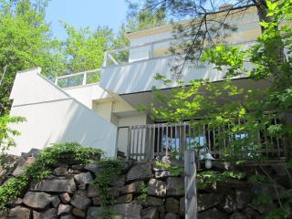 Lake Muskoka Vacation Cottage - F278 - Delightful - Huntsville vacation rentals