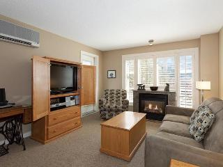 Whistler Ideal Accommodations: Large 2 bedroom Ski in ski out - Whistler vacation rentals