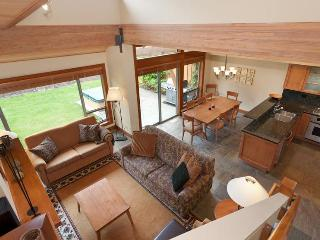 Whistler Ideal Accommodations: Deluxe 3 bedroom townhome - Whistler vacation rentals