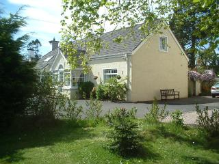 Courtyard Cottage B&B - Bangor vacation rentals