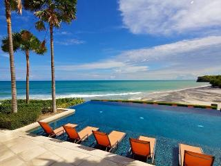 Amazing Beachfront Condo - Rio Mar, Panama - Panama vacation rentals