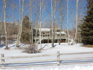 Big beautiful Home - huge yard - gorgeous views - Ketchum vacation rentals