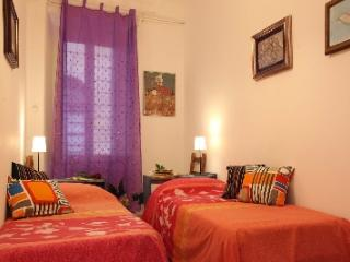 Comfortable apartment in the beautiful Trastevere - Rome vacation rentals