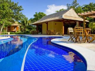 Beautiful villa in Pipa Hills - Praia de Pipa - Barra do Cunhau vacation rentals