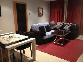 Apartament turistic cal jalmar - Solsona vacation rentals