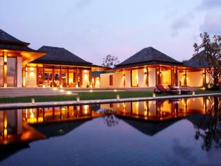 Villa Sundara, luxury six-bedroom beachfront villa - Phang Nga Province vacation rentals