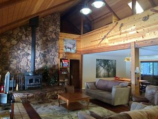 Spacious Mountain Home to Host Large Family/Group - Arnold vacation rentals