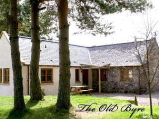 The Old Byre - The Old Byre - Ballindalloch - rentals