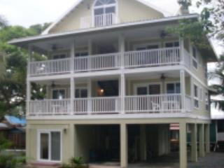Beautiful two bedroom two bath condo for rent - Image 1 - Carenero Island - rentals