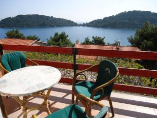 Sea Dream - beautiful aparment away from croud - Blato vacation rentals