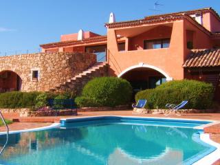 B&B villa del poggio - Porto San Paolo - Sardegna - www,(website: hidden) - Loiri Porto San Paolo vacation rentals