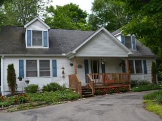 Desirable Northside Home Steps from Lake Michigan! - Northwest Michigan vacation rentals