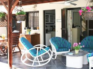 Chez Lala Sea View House with Garden - Paphos vacation rentals