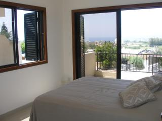 Chez Alex Sea View House 5 Mins Walk to the Beach - Chlorakas vacation rentals