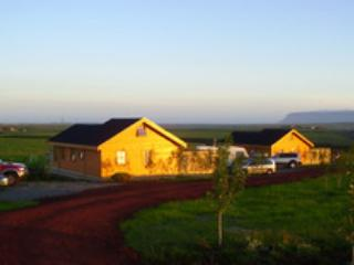 Minniborgir Cottages Three bedrooms - Selfoss vacation rentals
