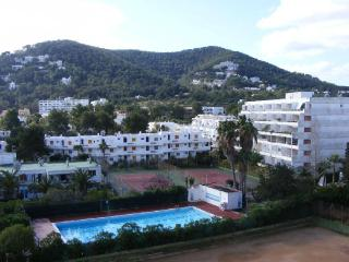 SIESTA: Quiet, Bright and Beach - Santa Eulalia del Rio vacation rentals