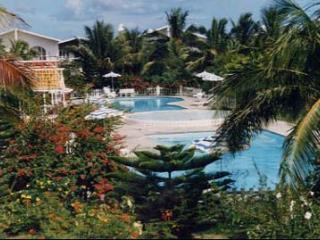 Nice 3 bedroom Port Louis House with A/C - Port Louis vacation rentals