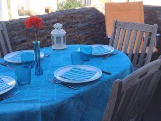 Near the beach, Up to 5, terrace and barbecue. - Odeceixe vacation rentals