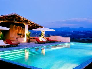 Casale Cerfoglio - Todi vacation rentals
