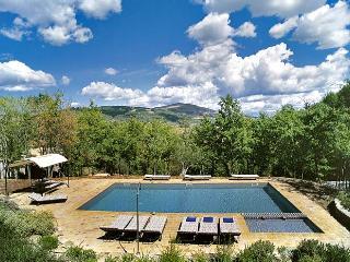 Cataccio, Sleeps 8 - Umbertide vacation rentals