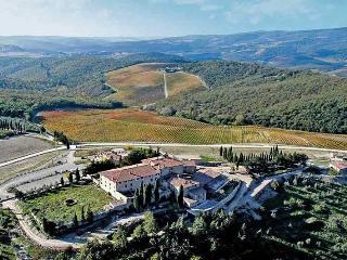 Cavalcanti - Tuscany vacation rentals