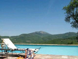 Charming 3 bedroom Villa in Spedalicchio - Spedalicchio vacation rentals