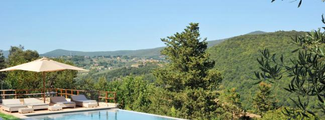 infinity pool, east side - la torre - Amelia - rentals