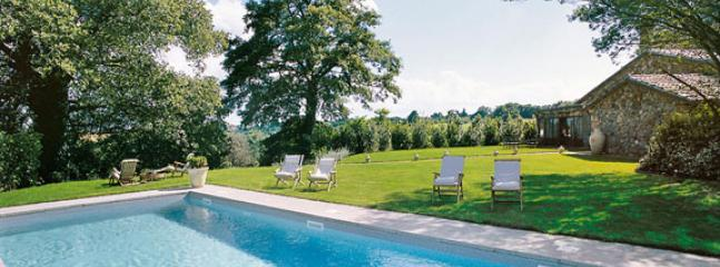 villa and swimming pool - vigna - Orvieto - rentals