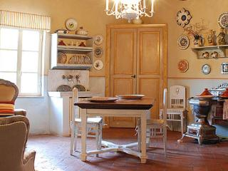 Perfect Villa with Internet Access and DVD Player - Pienza vacation rentals