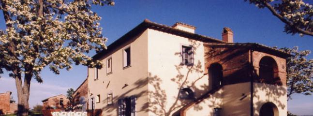 springtime - poggio casa - Montepulciano - rentals