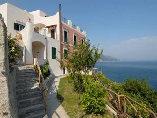 Villa Diamante - ITA - Tramonti vacation rentals