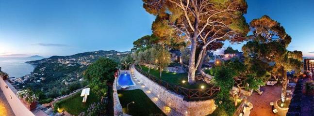 - Villa Peonia - Arbatax - rentals