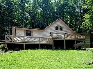 Lovely mountain home is the perfect place for gathering friends and family. - Davis vacation rentals