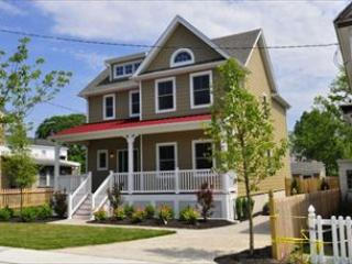 New Home Close to Beach and Town 117504 - Cape May vacation rentals