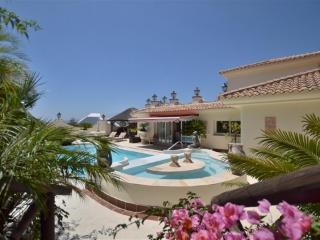 Sunny Villa with A/C and Balcony - Marbella vacation rentals