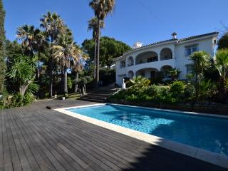 Villa Encanto - Benahavis vacation rentals