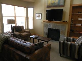 Beautiful Park City Condo:  Fox Point at Redstone - Park City vacation rentals