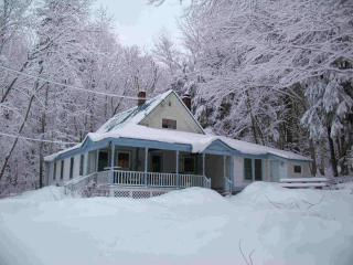 Little Brook House at Echo Lake - Ludlow-Okemo Ski Area vacation rentals